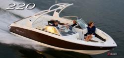 2012 - Cobalt Boats - 220