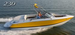 2012 - Cobalt Boats - 230
