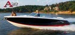 2012 - Cobalt Boats - A28