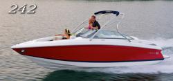 2012 - Cobalt Boats - 242