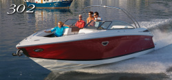 2012 - Cobalt Boats - 302