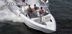 2012 - Cobalt Boats - 210 WSS