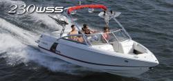 2012 - Cobalt Boats - 230 WSS