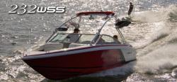 2012 - Cobalt Boats - 232 WSS