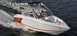 2012 - Cobalt Boats - 242 WSS