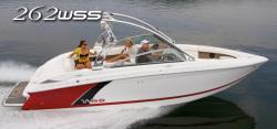 2012 - Cobalt Boats - 262 WSS