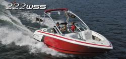 2012 - Cobalt Boats - 222 WSS