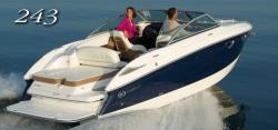 2012 - Cobalt Boats - 243