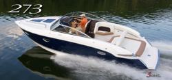 2012 - Cobalt Boats - 273