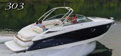 2012 - Cobalt Boats - 303
