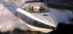 2012 - Cobalt Boats - 323