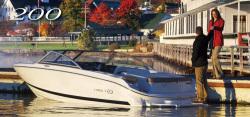 2013 - Cobalt Boats - 200