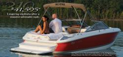 2013 - Cobalt Boats - 210