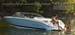 2013 - Cobalt Boats - 220