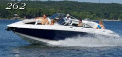 2013 - Cobalt Boats - 262
