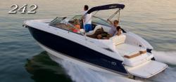 2013 - Cobalt Boats - 242