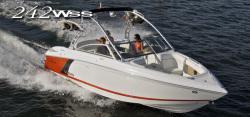 2013 - Cobalt Boats - 242WSS