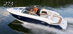 2013 - Cobalt Boats - 273