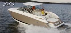 2013 - Cobalt Boats - 323
