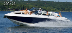 2014 - Cobalt Boats - 262