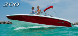 2014 - Cobalt Boats - 200