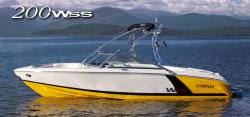 2014 - Cobalt Boats - 200WSS