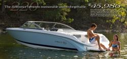 2014 - Cobalt Boats - 220