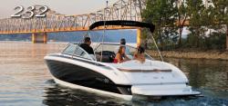 2014 - Cobalt Boats - 232
