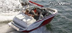 2014 - Cobalt Boats - 232WSS