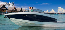 2014 - Cobalt Boats - 243