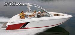 2014 - Cobalt Boats - 262WSS
