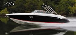 2014 - Cobalt Boats - 276