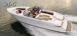2014 - Cobalt Boats - 296