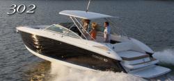 2014 - Cobalt Boats - 302