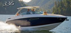 2014 - Cobalt Boats - 336