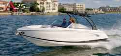 2014 - Cobalt Boats - A25