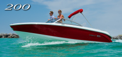 2015 - Cobalt Boats - 200