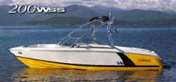 2015 - Cobalt Boats - 200WSS