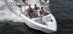 2015 - Cobalt Boats - 210WSS