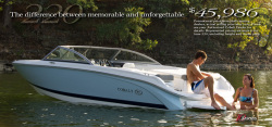 2015 - Cobalt Boats - 220