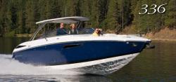 2015 - Cobalt Boats - 336