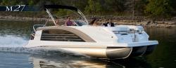 2015 - Cobalt Boats - Marker One M27