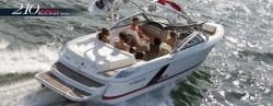 2016 - Cobalt Boats - 210WSS