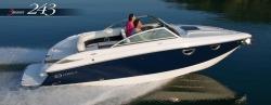 2016 - Cobalt Boats - 243