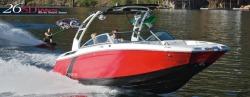 2016 - Cobalt Boats - 26SD WSS