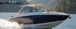 2016 - Cobalt Boats - 336