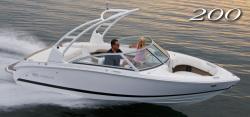 2016 - Cobalt Boats - 200