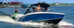 2016 - Cobalt Boats - R5WSS Surf