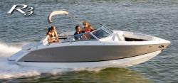 2017 - Cobalt Boats - R3