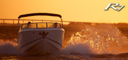 2017 - Cobalt Boats - R7